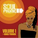 Soulphonic Soundsystem/VOLUME ONE CD