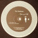 Hasbeens, The/YOU AND ME 12""