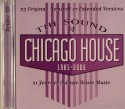 Various/SOUND OF CHICAGO HOUSE 85-06 DCD