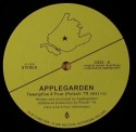 Applegarden/TWENTYFIVE6FOUR 12""