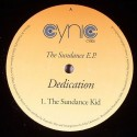 Dedication/THE SUNDANCE EP 12""