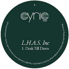 "L.H.A.S. Inc/DUSK TILL DAWN 12"""