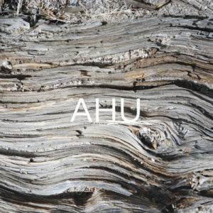 Ahu/SKYWAY EP 12""