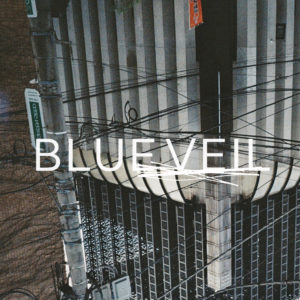 Blue Veil/DREAMING IN COLOUR EP 12""