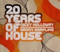 Various/20 YEARS OF HOUSE (SALE) DCD