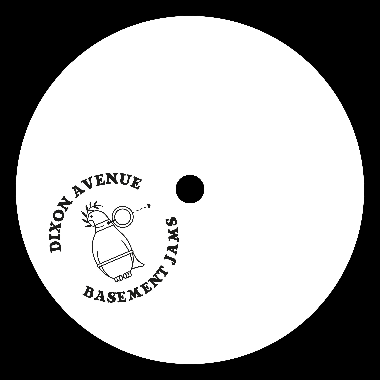 """Hissman/REVENGE EP 12"""""""