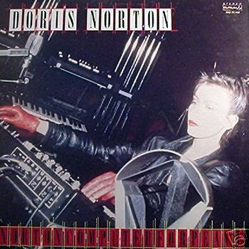 Doris Norton/NORTONCOMPUTERFORPEACE LP