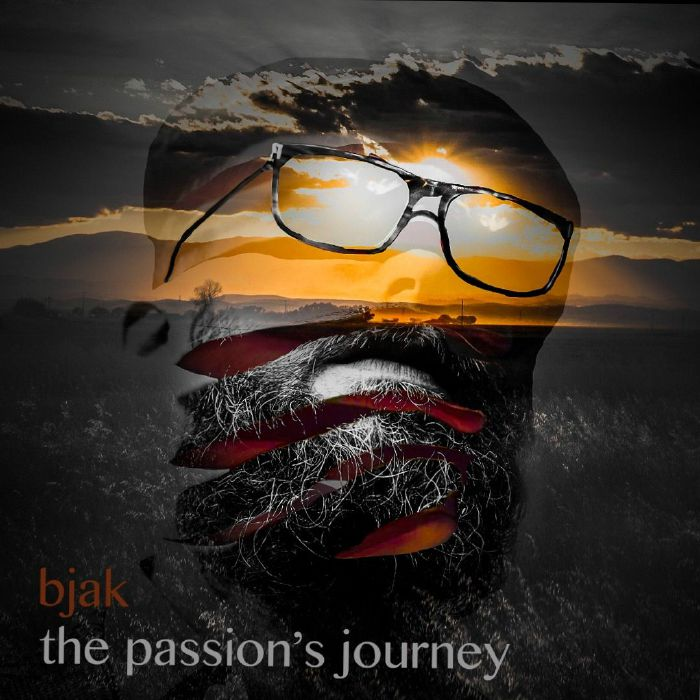 Bjak/THE PASSION'S JOURNEY 3LP