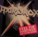 Hardrox/FEEL THE HARD ROCK 12""