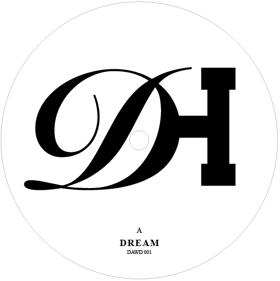 "Dawdle Hustle/DREAM-SUNNY SPOT 12"""