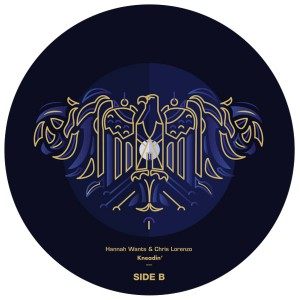Hannah Wants & Chris Lorenzo/KNEADIN 12""