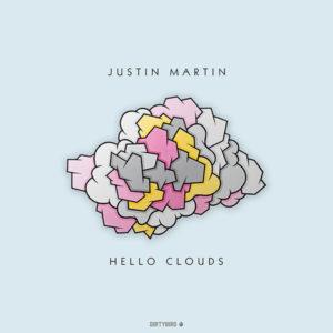 Justin Martin/HELLO CLOUDS DLP