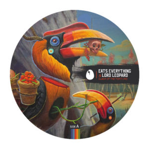 Eats Everything/CLASH OF THE TIGHT.. 12""