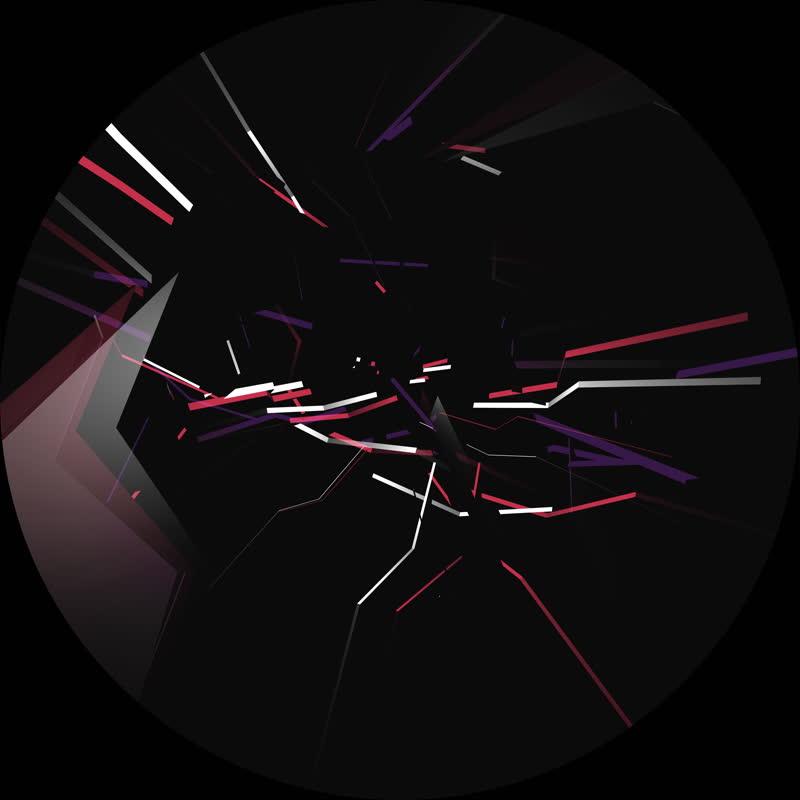 """Various/10.01 & 10.02 VINYL SAMPLER 12"""""""