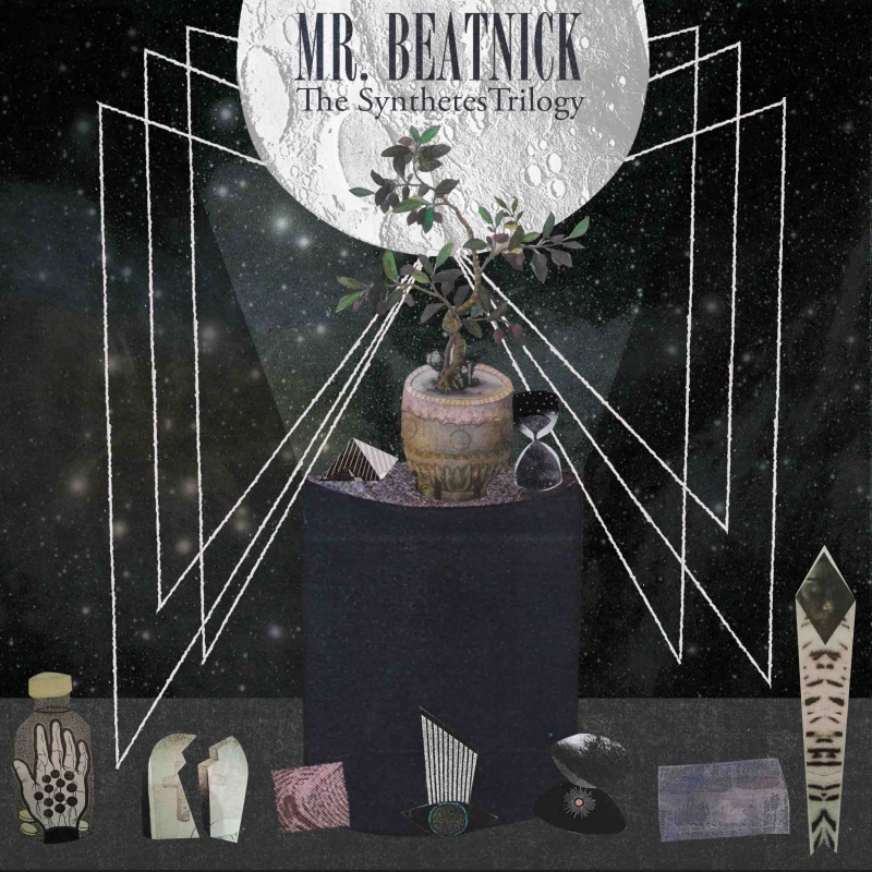 Mr. Beatnick/SYNTHETES TRILOGY CD