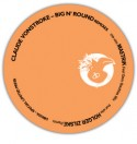 Claude Vonstroke/BIG N ROUND REMIXES 12""