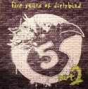 Various/FIVE YEARS OF DIRTYBIRD PT 2 12""