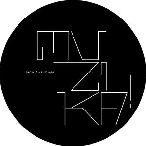 "Jana Kirschner/MUZIKA 12"""
