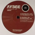 "Aybee/REVOLUTION OF 1 EP 12"""