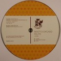 Wasted Chicago Youth/I-SPEAK 12""
