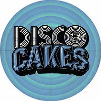 Dancefloor Outlaws/DISCO CAKES VOL 3 12""