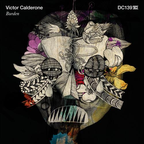 """Victor Calderone/BURDEN 12"""""""