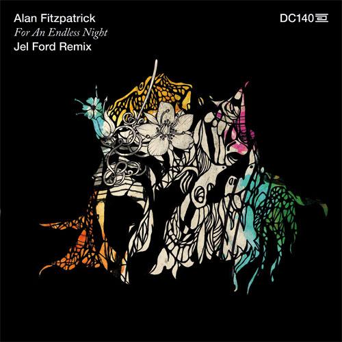 "Alan Fitzpatrick/JEL FORD REMIX 12"""