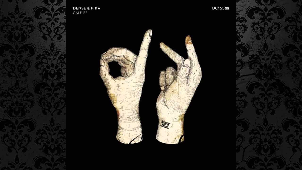 """Dense & Pika/CALF EP 12"""""""
