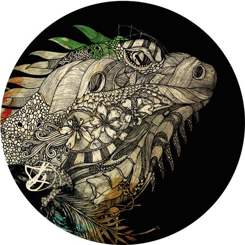 "Pig & Dan/MEXICO EP 12"""