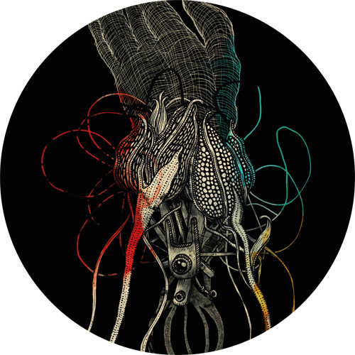 Enrico Sangiuliano/ASTRAL PROJECTION 12""