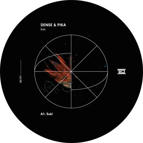 "Dense & Pika/SUKI 12"""