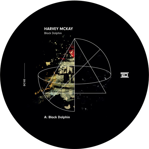 Harvey McKay/BLACK DOLPHIN 12""