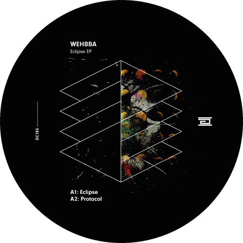 Wehbba/ECLIPSE EP 12""