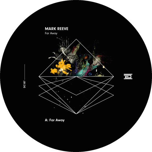 Mark Reeve/FAR AWAY 12""