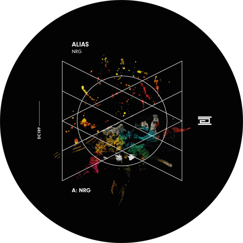 """Alias/NRG 12"""""""
