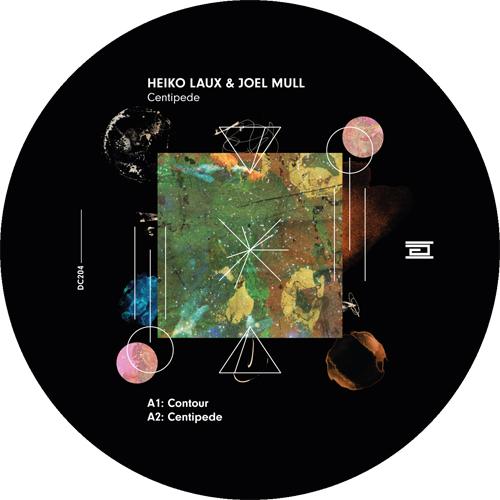 "Heiko Laux & Joel Mull/CENTIPEDE 12"""