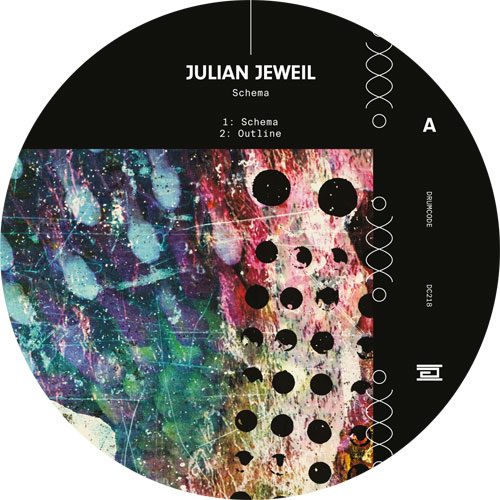 Julian Jeweil/SCHEMA 12""