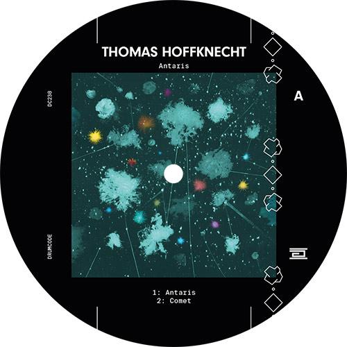 "Thomas Hoffknecht/ANTARIS 12"""
