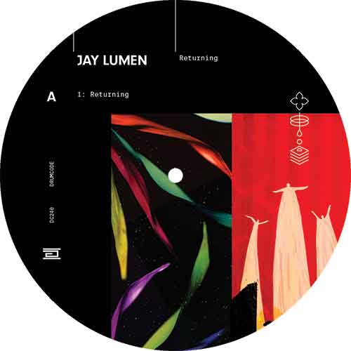 Jay Lumen/RETURNING 12""