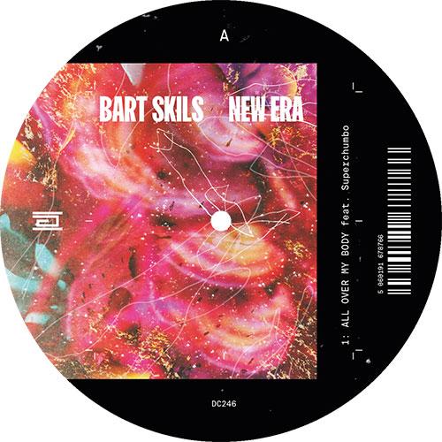 """Bart Skils/NEW ERA EP 12"""""""
