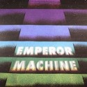 Emperor Machine/VERTICAL TONES... #2 12""