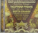 Various/DEATH BEFORE DISTEMPER VOL.1 CD