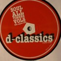"""Various/SOUL ALL-TIMERS VOL 5 12"""""""