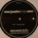 Various/JAZZIER TIMES VOL 1  12""