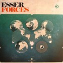 Esser/FORCES (CARL CRAIG REMIX) 12""