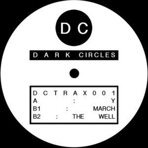 """Dark Circles/Y 12"""""""