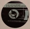 "Disco Deviance/#01 GREG WILSON EDITS 12"""