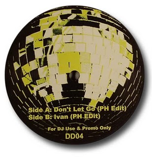 Disco Deviance/#04 PH EDITS 12""