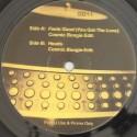 "Disco Deviance/#11 COSMIC BOOGIE 12"""