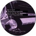 "Disco Deviance/#13 SOCIAL DISCO CLUB 12"""